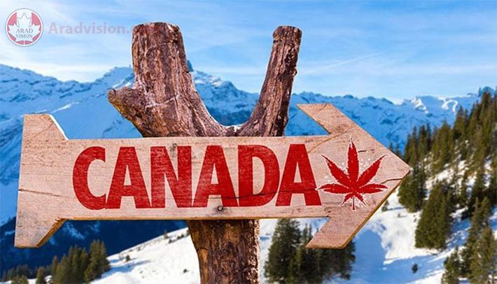 انواع ویزاهای توریستی کانادا