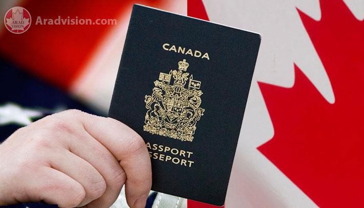 بازگشایی مراکز درخواست ویزا کانادا در بعضی از کشورها