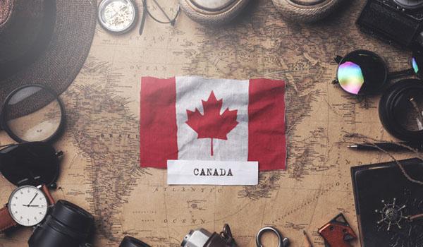 کانادا در یک نگاه
