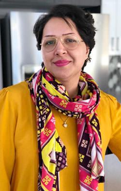 Dr. Zahra Dejahang