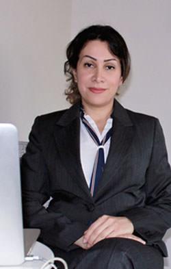 Sara Mohamadi