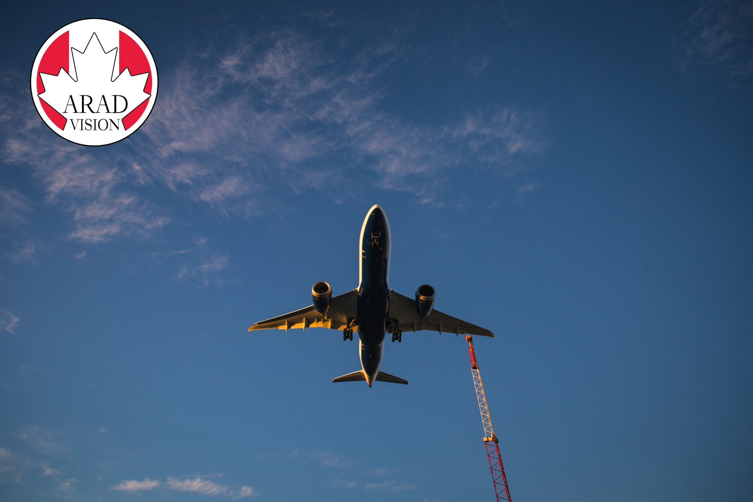 امکان تمدید اقامت کانادا برای شهروندان موقت